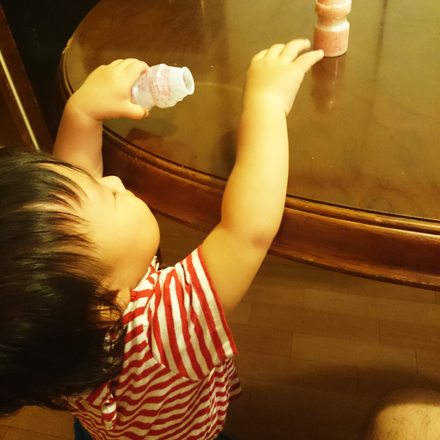 子供の糖質制限