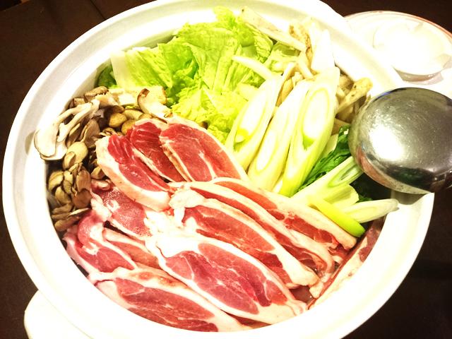 京鴨モモ肉