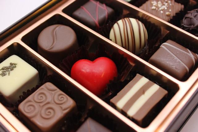 糖質制限とチョコレート